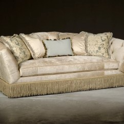 Classic Style Sofa Bed 3 Seater Uk Traditional Signature