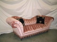 Pink Velvet Sofa When Two Trends Collide 9 Beautiful Pink ...
