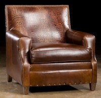 Cool Leather Chairs - Home Design