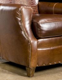 cool leather recliners - 28 images - cool leather accent ...