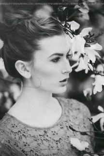 Shannon Gibson Girl Inspired Bernadette Newberry