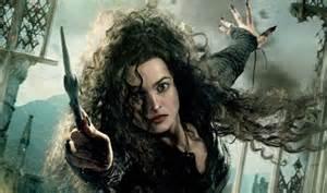 Belatrix Lestrange