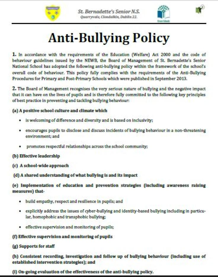 This image has an empty alt attribute; its file name is anti-bullying-photo.jpg