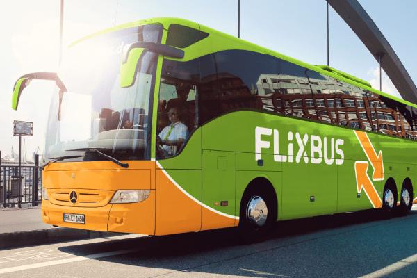 Avrupa FlixBus Otobüsleri ile Nasıl Gezilir?