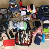 Seyahate Giderken Çanta Hazırlığı Nasıl Yapılmalı?