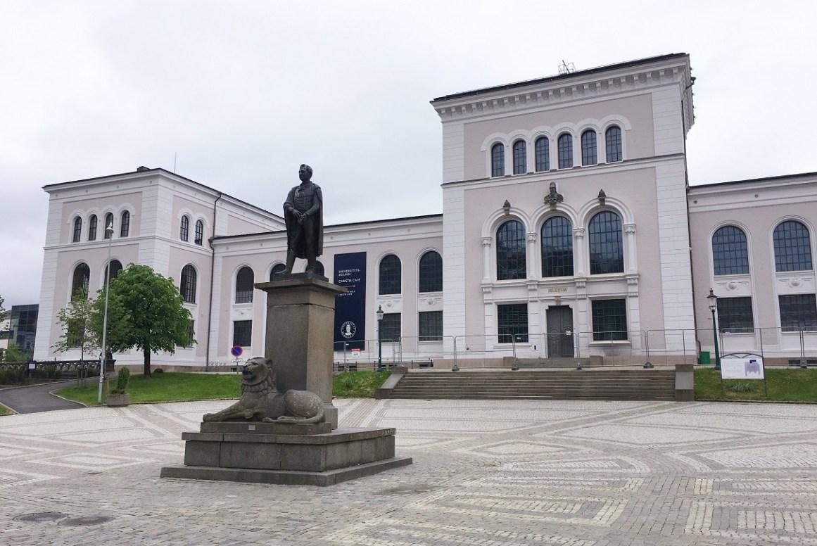Bergen Üniversite Müzesi