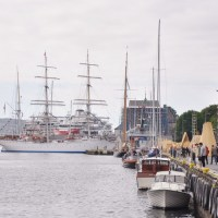 Bergen Gezi Rehberi - Norveç Turu