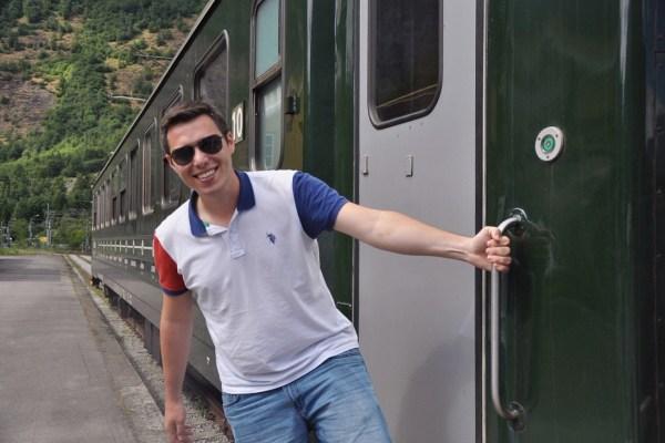 Interrail Nedir, Nasıl Yapılır? – Interrail Turu