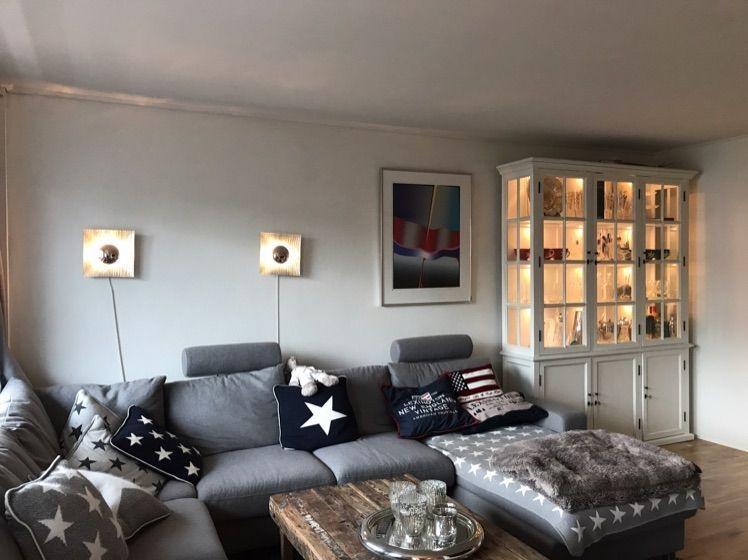 Oslo couch evimiz
