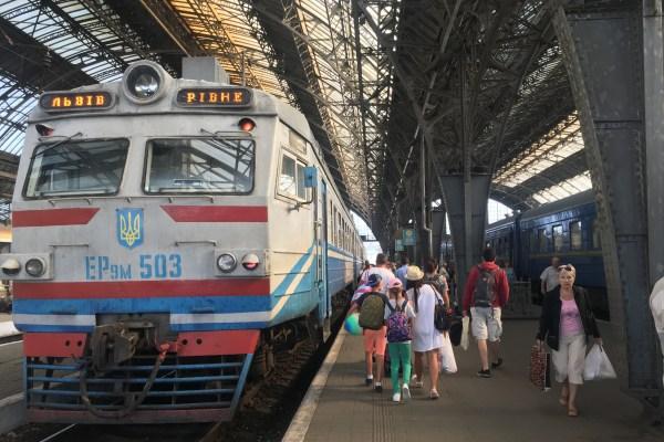 Ukrayna Seyahat Önerileri – Ukrayna Gezi Rehberi