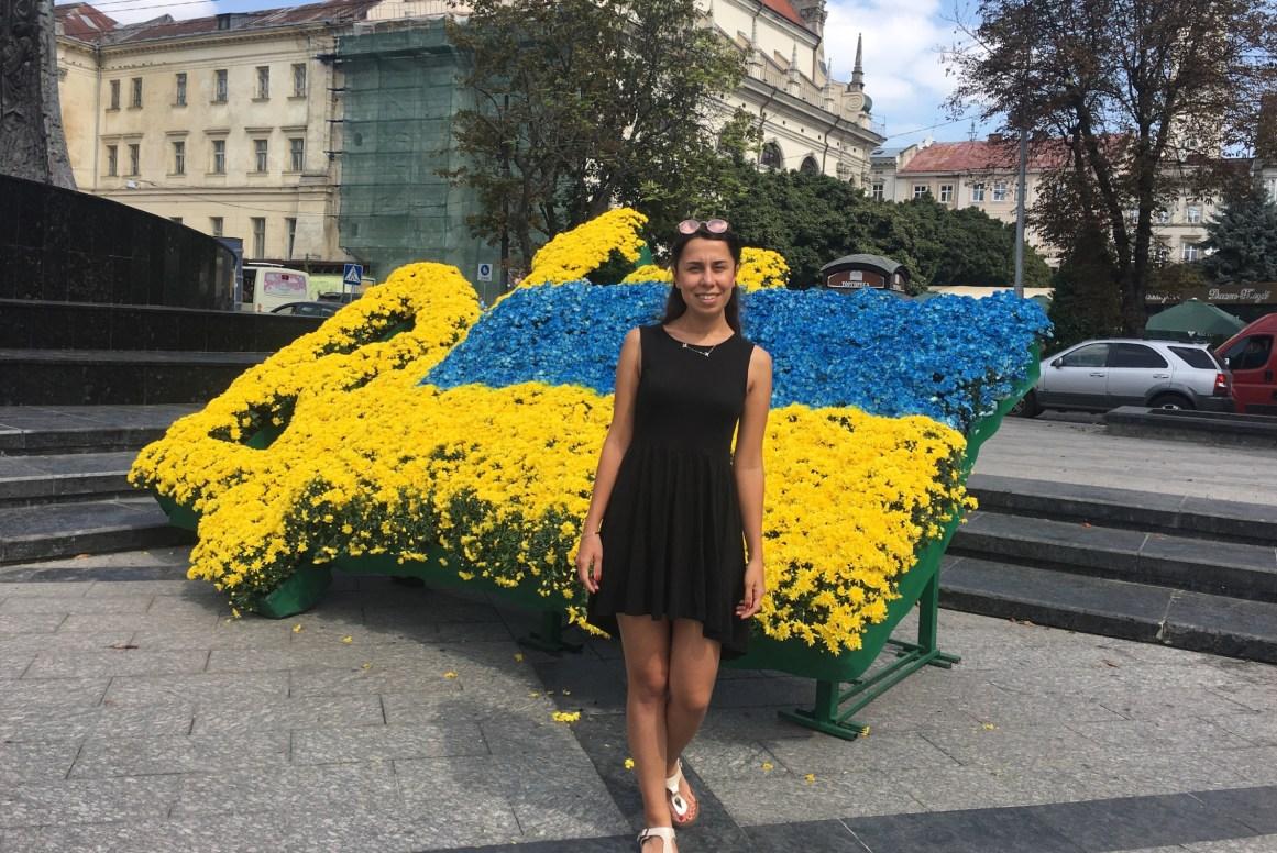 Lviv gezilecek yerler!