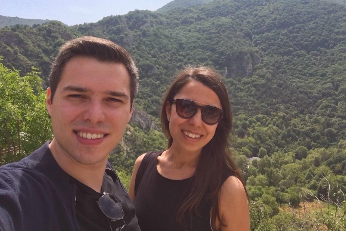 Plovdiv | Filibe Asen's Fortress
