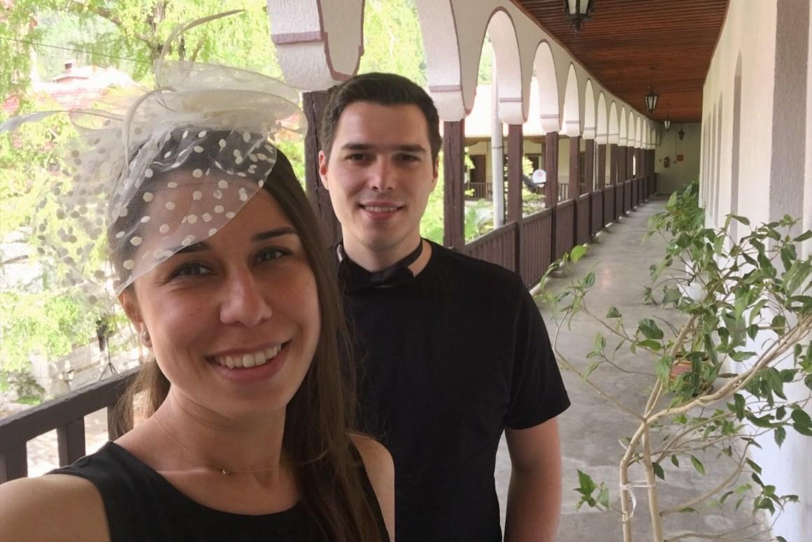 Plovdiv | Filibe Bachkovo Manastırı