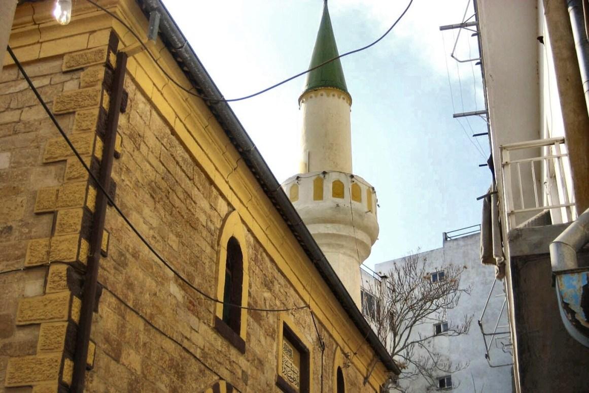 Dedeağaç Camii