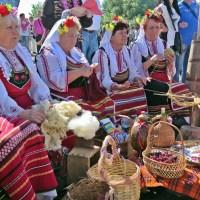 Kazanlık Gezilecek Yerler - Bulgaristan Turu