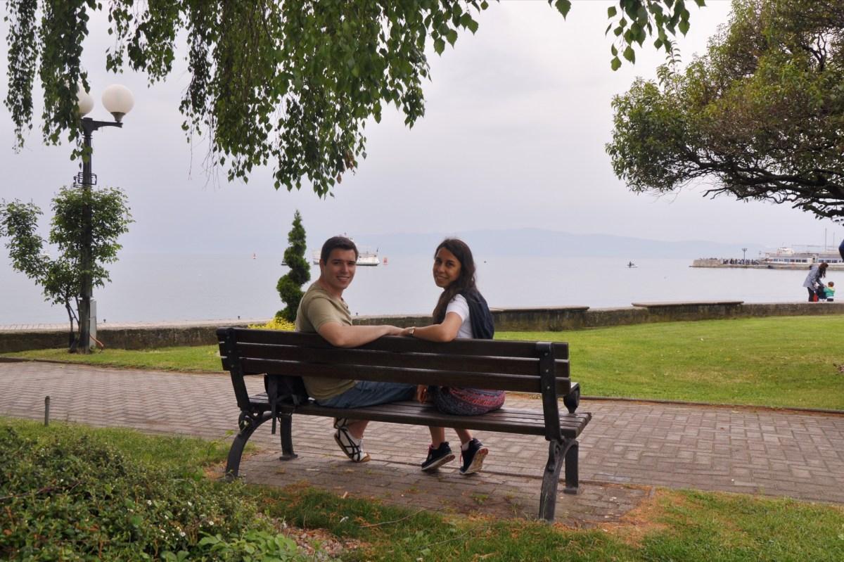 Ohrid Gezi Rehberi - Makedonya Turu