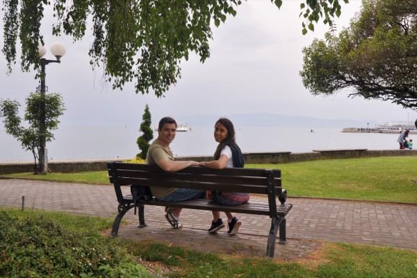 Ohrid Gölü Gezi Rehberi