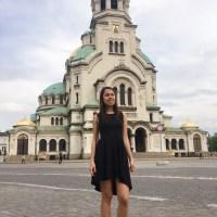 Sofya Gezi Rehberi - Bulgaristan Turu
