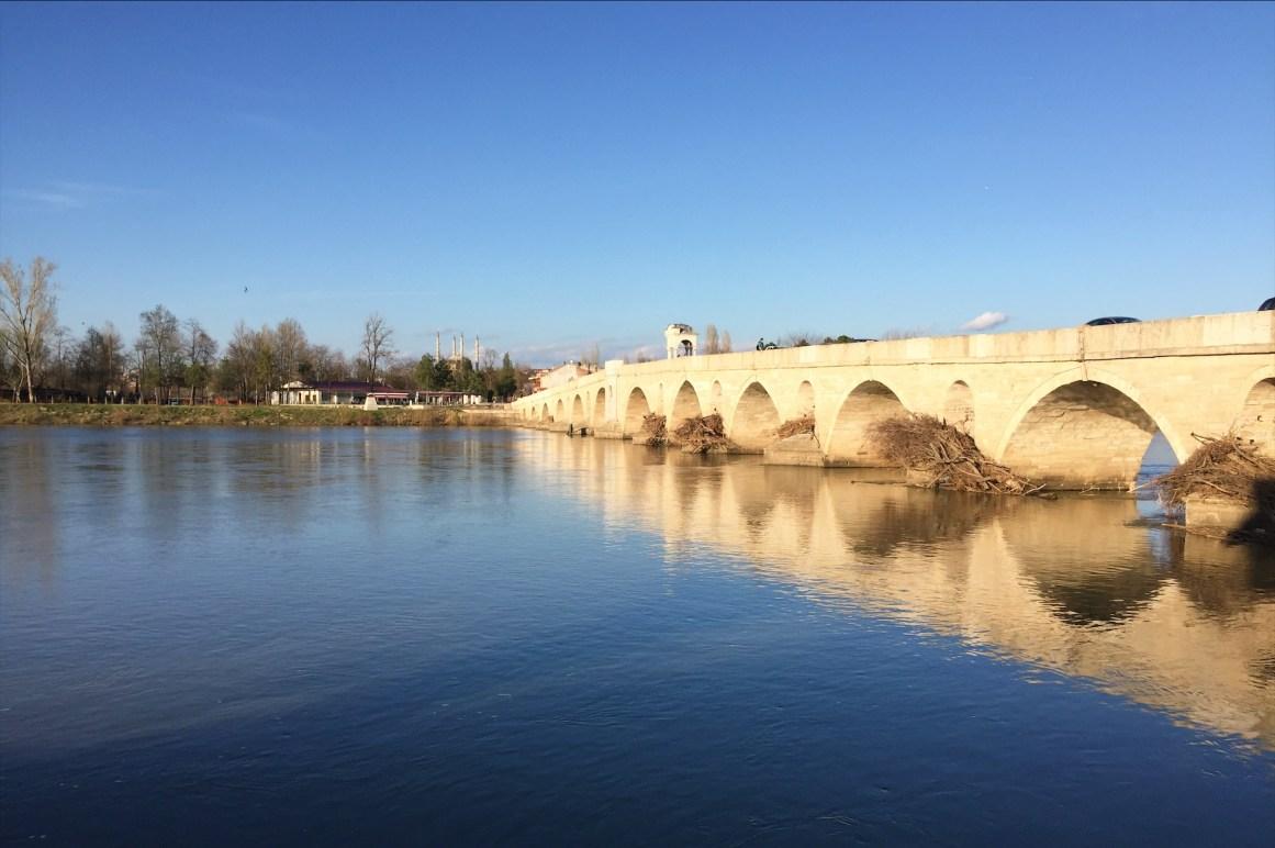 Meriç Nehri, 2016