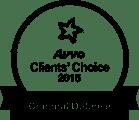 AVVO Clients' Choice Award, Criminal Defense - 2015