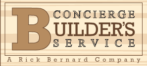 Bulders Concierge Service by Bernard Custom Homes