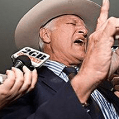 What does Bob Katter want with Katter's Australian Party
