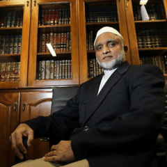Defence confirms Hizb ut Tahrir supporting Imam received a security clearance