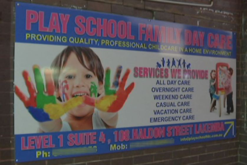 Play School Day Care