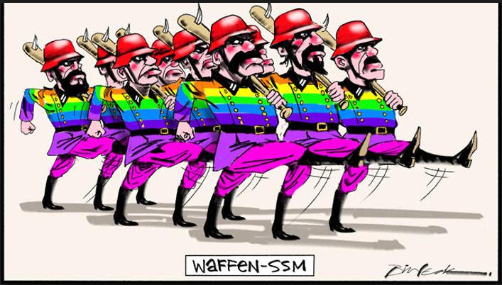 Waffen-SSM