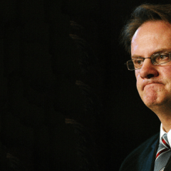 Mark Latham: We need a Free Speech Act (or step up to the plate Malcolm & Bill)