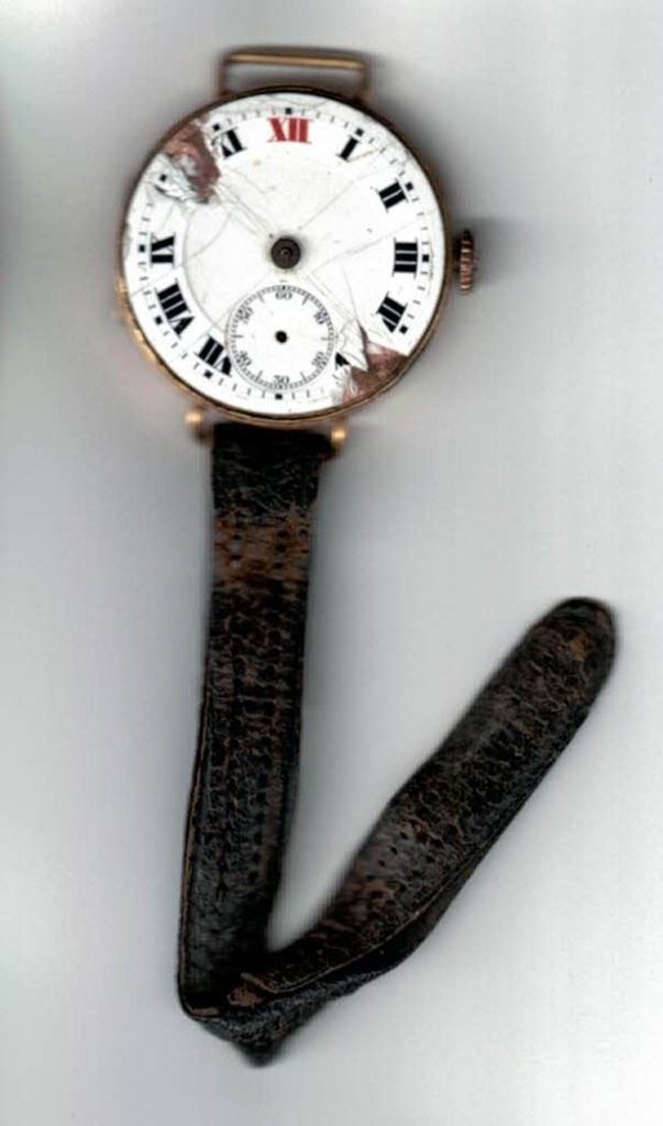 1915.12.29 (2) Tom Godfrey's gold watch