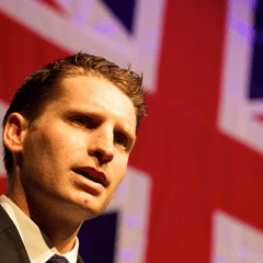 Andrew Hastie should be Defence Minister
