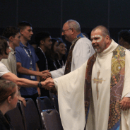 Observations from the Australian Catholic Youth Festival