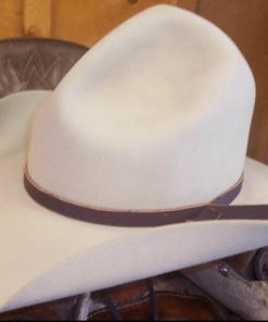 Open Range Custom Handmade Cowboy Hat