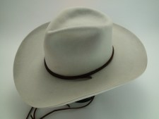 The High Country Custom Made Fur Felt Cowboy Movie Hat
