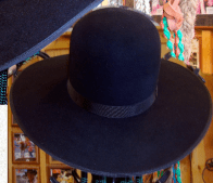 Captain Call Custom Handmade Cowboy Hat
