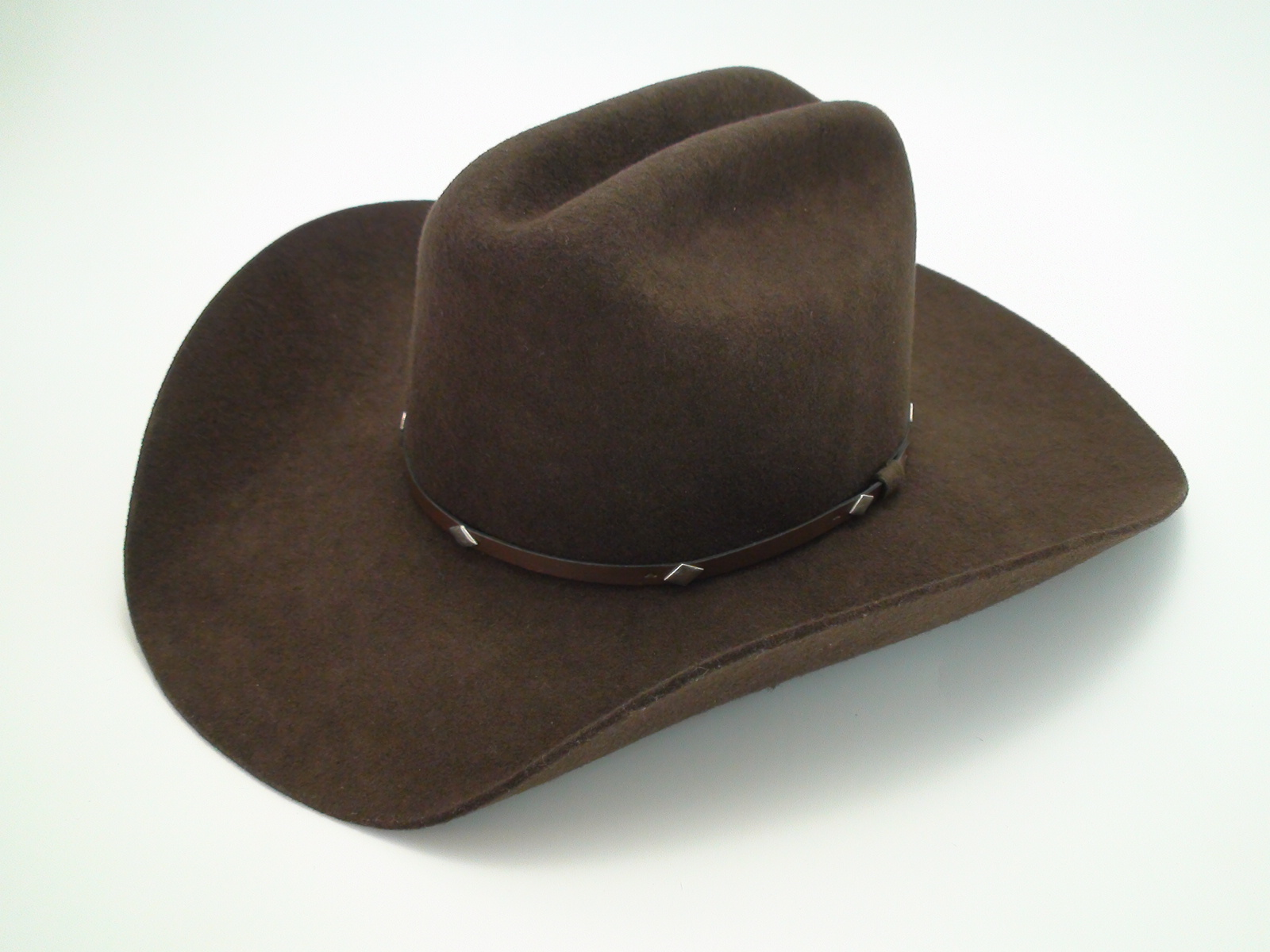 7740b66ae Master Hatters of Texas Buffalo 3X Beaver Blend Cowboy Hat
