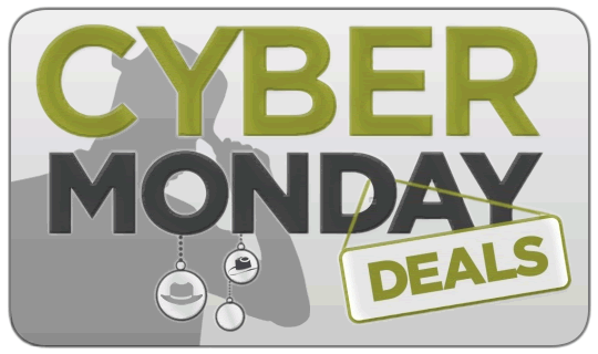 Cyber Monday Hat Sale!