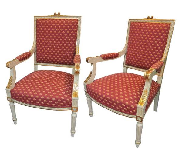1900 Chair Styles