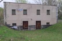 Fort Wawrzyszew 7/11