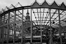 Warszawska Rotunda. Marzec 2017.
