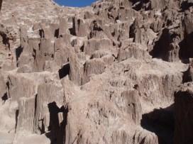 Valle de la Luna, Desierto de Atacama. Chile (2016) Foto: Bernardo Riego