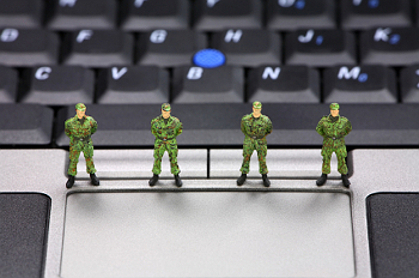 vigilantismo na internet