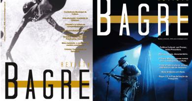 Revista Bagre: debate sobre cultura em Jundiaí