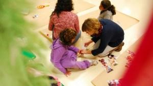 Autismo e educação - Foto Observatorio de la infancia en andalucia cc