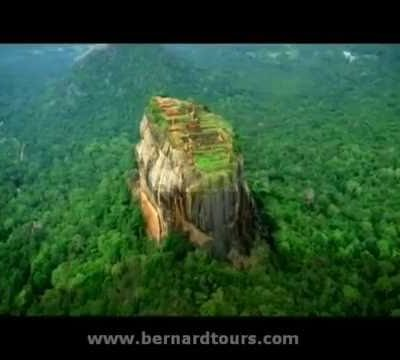 Sri Lanka - Part 2 - Bernard Tours