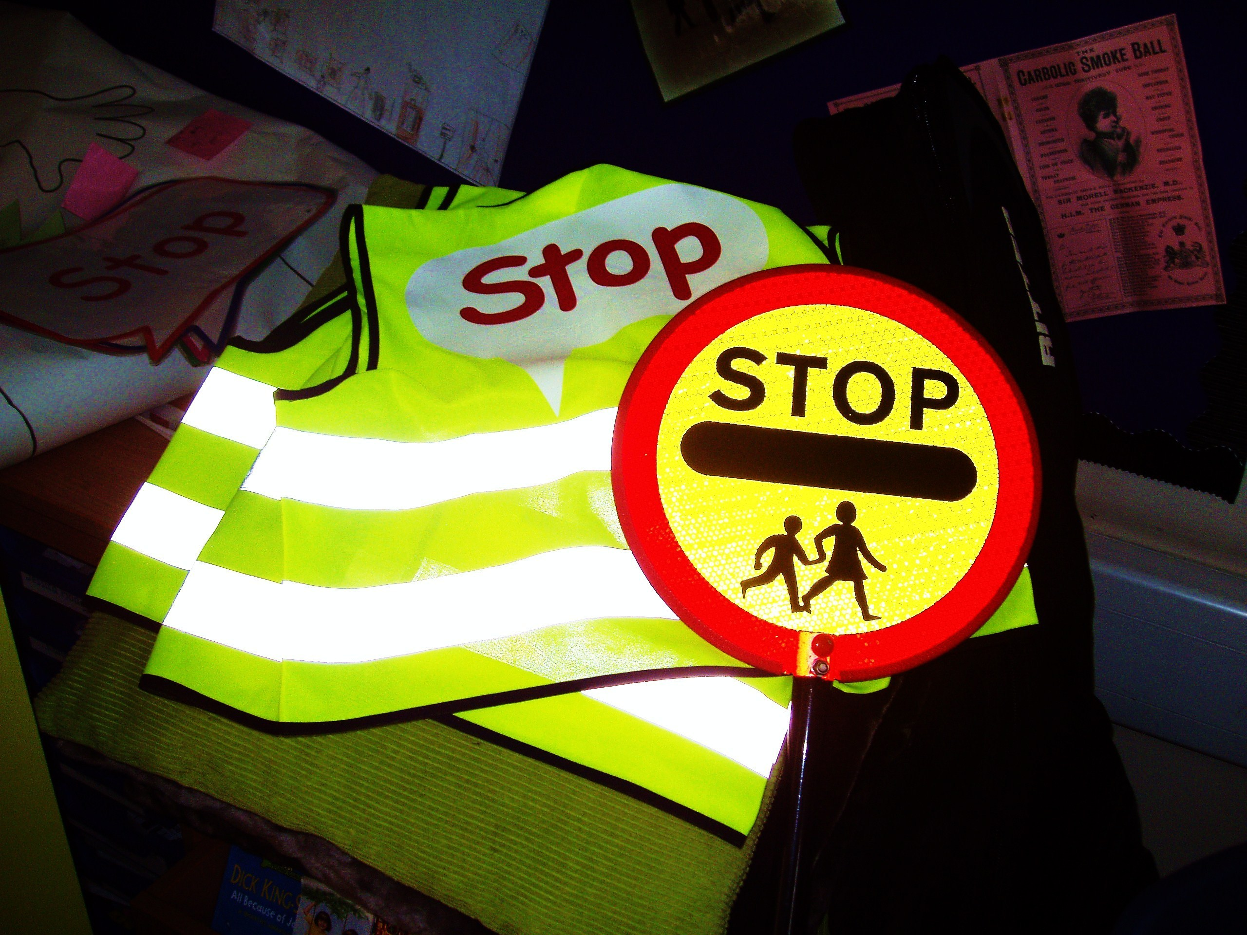 Teaching Road Safety Through Poetry