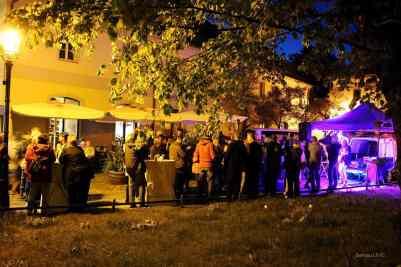 Lokaltour in Bernau zog tausende Besucher in die Innenstadt