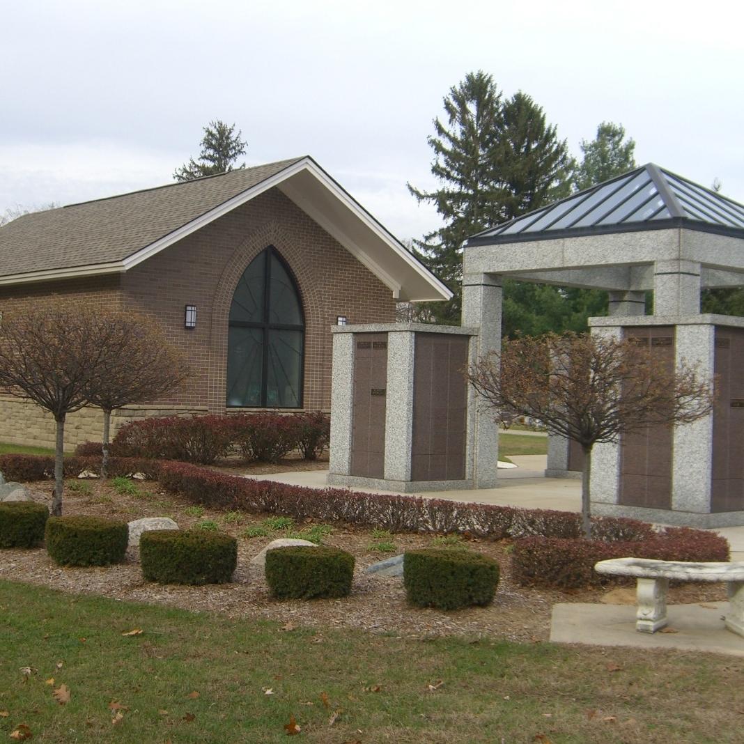 St Bonaventure Catholic Church Detroit