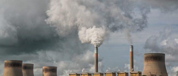 Strom aus Kohle ist ein Klimakiller.